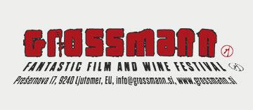 Grossmann Fantastic Film And Wine Festival